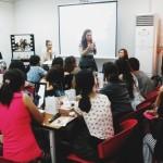 My First Workshop