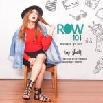 #Row101PopUpHoliday