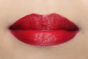 L'Oreal Paris in Pure Ruby