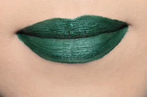 LA Splash Lip Mousse in Nagini