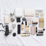 日本の化粧品